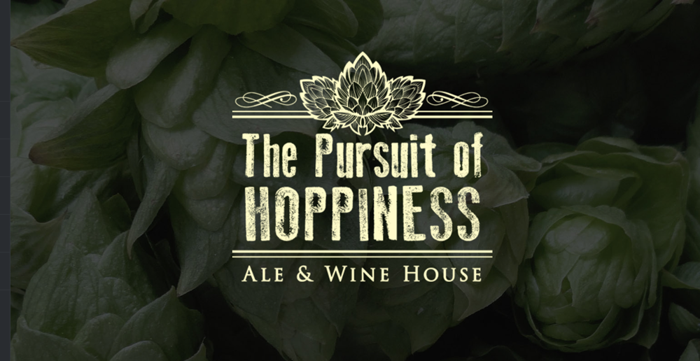 The Pursuit of Hoppiness