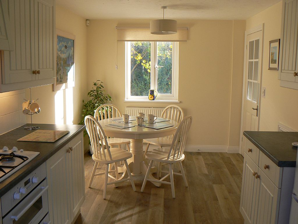 Brimar Holiday Home in West Bay