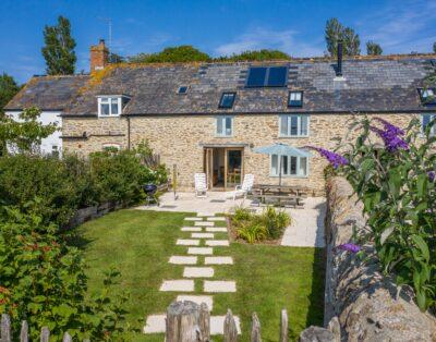 Hopscotch Cottage